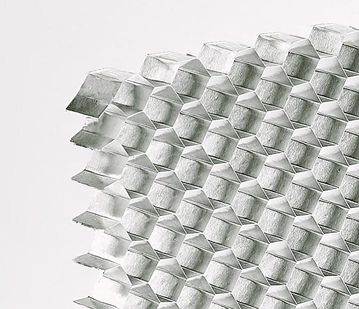 Aluminiumwaben - CEL Components